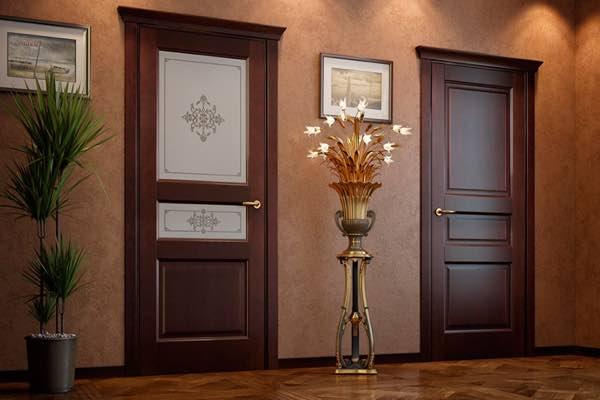 межкомнатные двери в Протвино