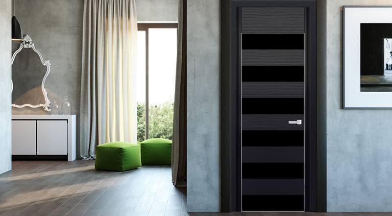 межкомнатные двери Profildoors «Серия D»