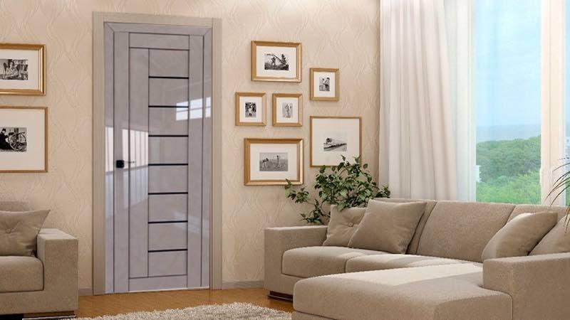 Profildoors «Серия L»