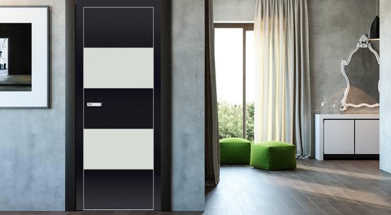 противопожарные двери Profildoors «Серия VG»