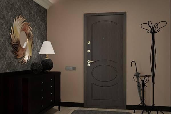 входные двери металлические в Протвино